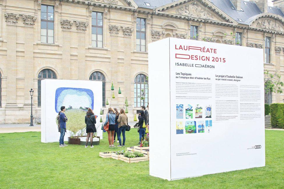 AUDI_ATA DESIGN_EXPO PARIS