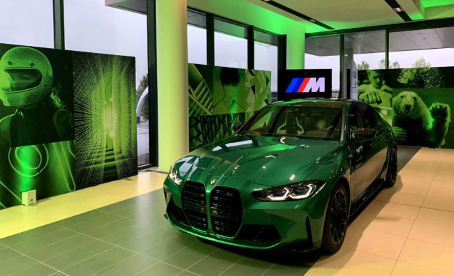 BMW TOURNEE M3_0